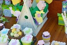 Easter! / nice things