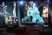 David Bowie is at V&A 2013 / Images, videos and reviews of the blockbuster V&A show, David Bowie is