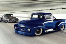 Low Life / Custom new and 0ld school Slammed out / by dead presidents