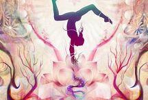 Yoga kunst
