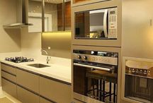 Cozinhas casa nova
