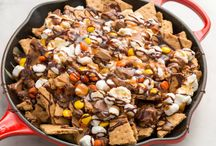 Game Day Eats / The LifeSongs gang presents our favorite football snack recipes!