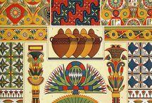 egyptian graphic