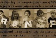 Gift Ideas / by Quinn Haslinger