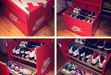 Sneaker-relaterat