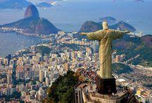 TOUR TA - Brasile / Il fascino del Brasile