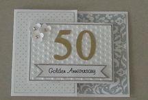 Cards - Anniversary etc