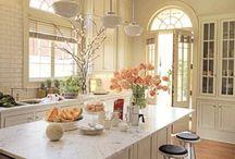 Kitchen Ideas / by Christi Hollon