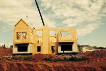 The Lille / The Lille model is High Performance Homes' single story floorplan option.