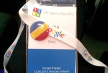 Google Engage  / As a Google Certified Partner, we attend most of the Google Engage events. Here are some snapshots from various events