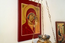 Faith / Icons and religion / by Claudia Andersen