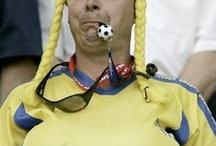 Die Hard Soccer Fans / by Rush Soccer