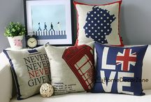 PILLOW Paradise / Decorate your home as your heart speaks .. Welcome to PILLOW PARADISE!