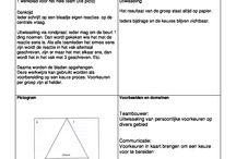 Coöperatief leren / Coöperatief leren