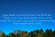 Verse Of The Day / This is the Bible Verse of the Day from http://www.missionariesofprayer.org
