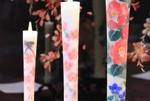 Japanese Craft 伝統工芸品 / 地方フェアを開催した際に展示をした各地の伝統工芸品