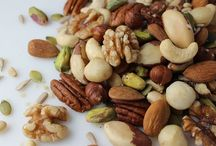 NUTS AND THEIR NUTRITIONAL BENEFITS / NUTS