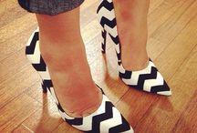 Foot Wear / I ❤️ shoes