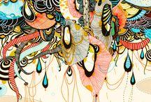 artsy fartsy / by Devon Russell