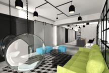 RND office design