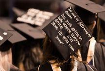 Graduation Ideas / by Elizabeth Koop