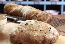 bread, scone & scroll recipes