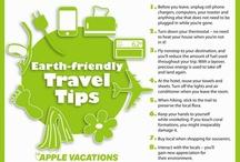 Travel tips / Consejos para viajar