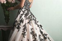 'Cause dresses!