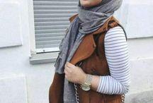 Hijab vibes