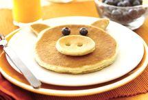 Cute Food / by Gwen Lafleur