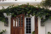 Home -Beach house / Ideas for future beach house! / by Tiffany Style Blog