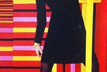 1960's Mod Fashio