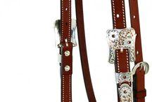 Western horse gear / Saddlery