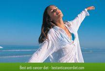 Best anti cancer diet / Best anti cancer diet - bestanticancerdiet.com
