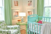 Nursery for boys