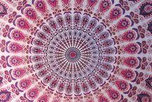 Mandala interieur