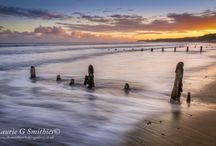 Sandsend, North Yorkshire Coast / Photos of Sandsend