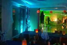 ideaKarhu event decoration