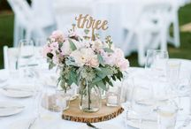 Ideas - flowers/decor