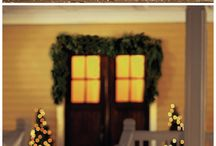Christmas decor / by Hope Leal