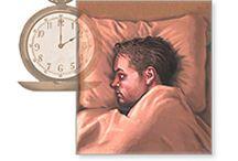 Sleep Disorders / by Sleep.com