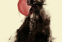 Star Wars ⭐️⚔