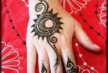 Henna Desing