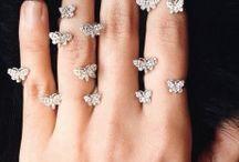 Mono Mi Rings