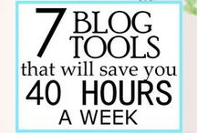 Blog helping / All those things to help make a blog successful