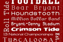 FOOTBALL / by Victoria Woodall