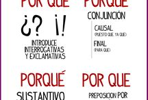 Gramatica / Verbos irregulares e irregulares