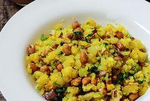 Millet Food