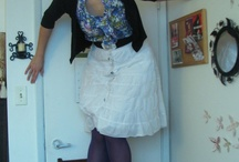 2011 Outfit Archives / by Eccentric Owl