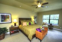 Dreamy Bedrooms from ICI Homes